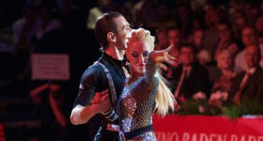WORLD DANCESPORT GRANDSLAM SERIES