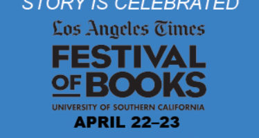 KLCS will be at the LA Times Festival of Books