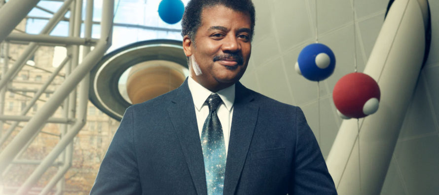 BETWEEN THE LINES WITH BARRY KIBRICK NEIL DEGRASSE TYSON – ASTROPHYSICS FOR PEOPLE IN A HURRY  Part 1 – From the Big Bang to Newton