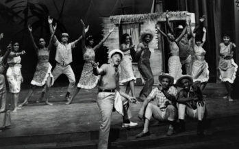 KARAMU: 100 YEARS IN THE HOUSE
