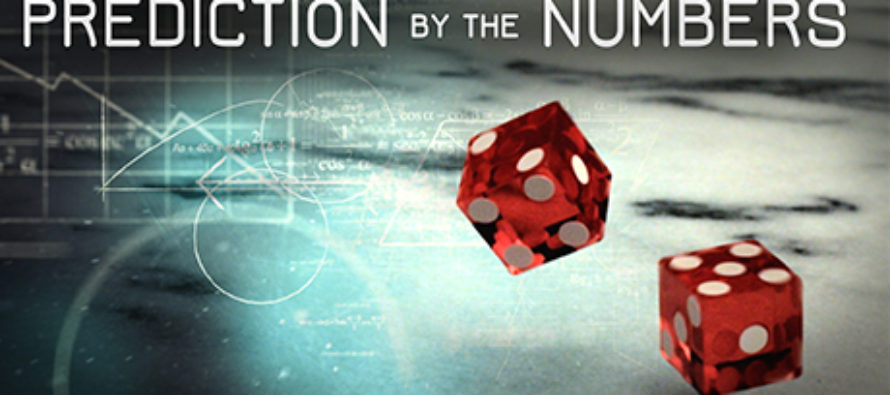 NOVA – PREDICTION BY THE NUMBERS
