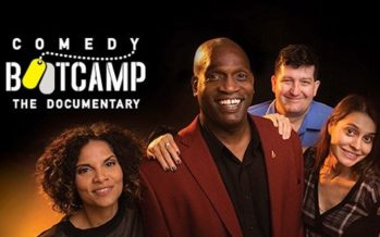 COMEDY BOOTCAMP: THE DOCUMENTARY