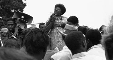 FANNIE LOU HAMER: STAND UP