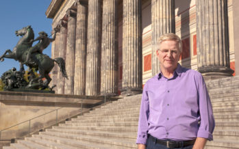 RICK STEVES SPECIAL THE STORY OF FACSISM IN EUROPE