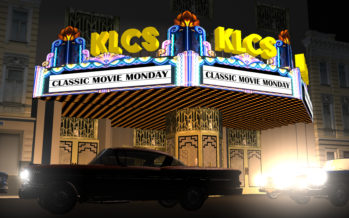 KLCS PRESENTS CLASSIC MOVIE MONDAY