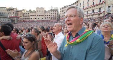 RICK STEVES' SPECIAL: EUROPEAN FESTIVALS