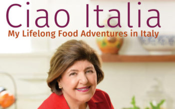 Full Exclusive interview with Ciao Italia's Mary Ann Esposito