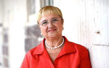Full Exclusive interview with Lidia Bastianich