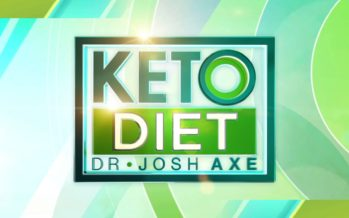 KETO DIET WITH DR JOSH AXE