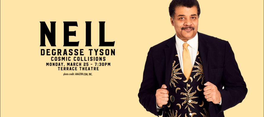 Winners of the 2019 Neil Degrasse Tyson Show