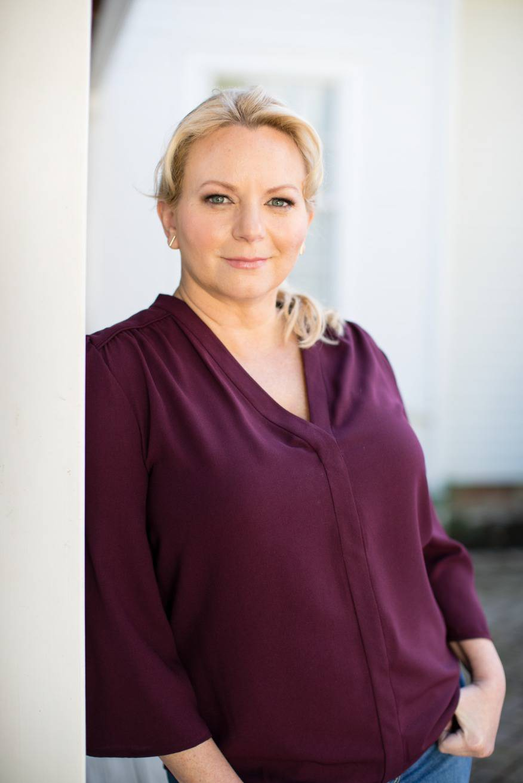 Bridget Lancaster - Full Interview