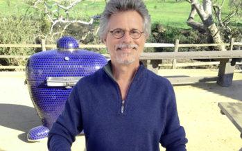Full Exclusive interview with Steven Raichlen