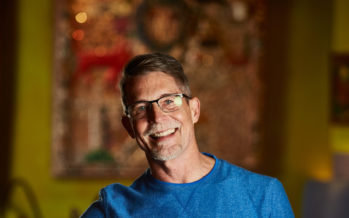 Full Exclusive interview with Rick Bayless