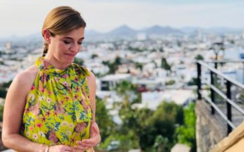 Full Exclusive interview with Pati Jinich
