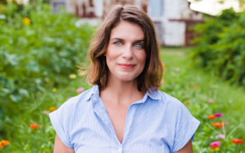 Full Exclusive interview with Vivian Howard