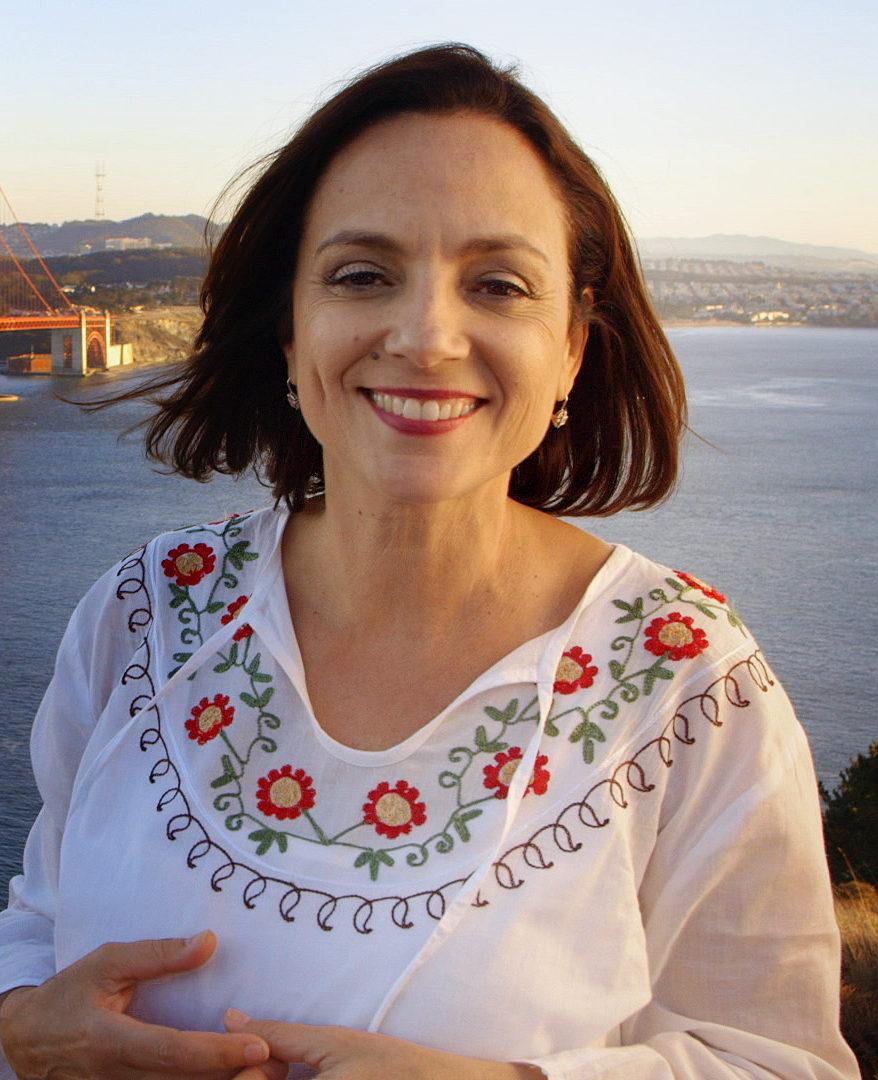 Christine Cushing - Full Interview