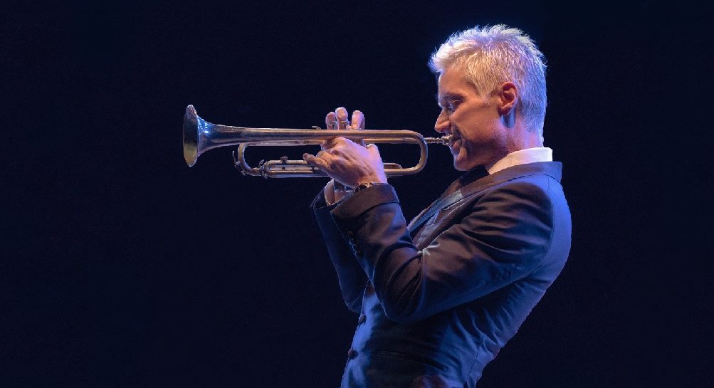 Interview with Chris Botti