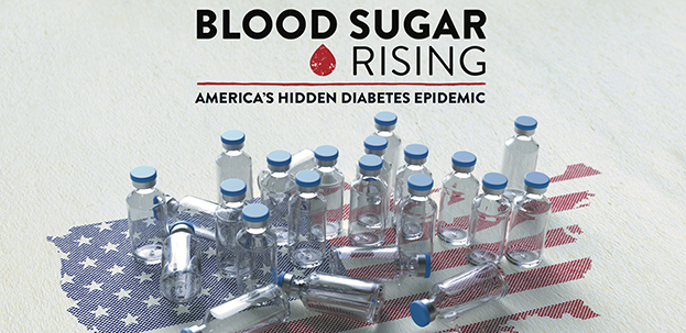 BLOOD SUGAR RISING
