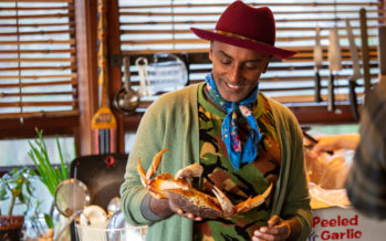 Full Exclusive interview with Marcus Samuelsson