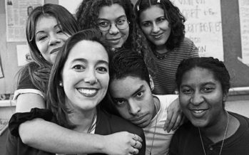 FREEDOM WRITERS: STORIES FROM THE HEART