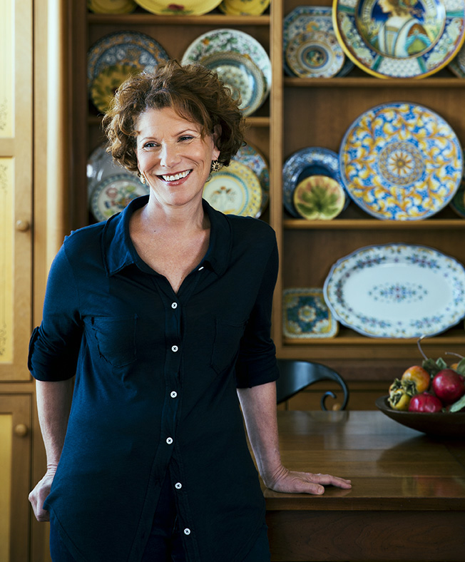Joanne Weir - Full Interview