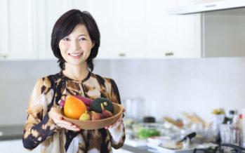 Full Exclusive interview with Chef Rika Yukimasa