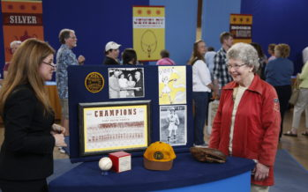 ANTIQUES ROADSHOW – WOMEN'S WORK