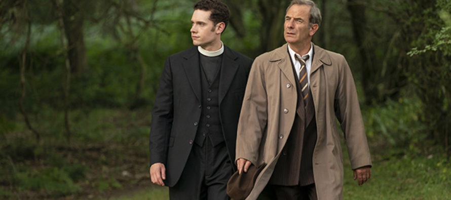 GRANTCHESTER SEASON 5 ON MASTERPIECE
