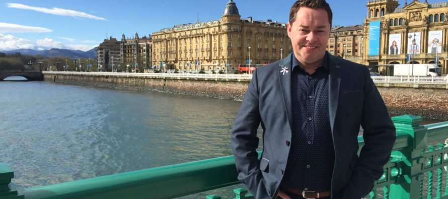 Full Exclusive interview with Neven Maguire