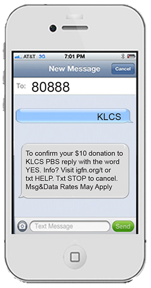 Donate-Text-Phone