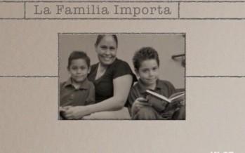La Familia Importa – Mas Graduaciones en LAUSD