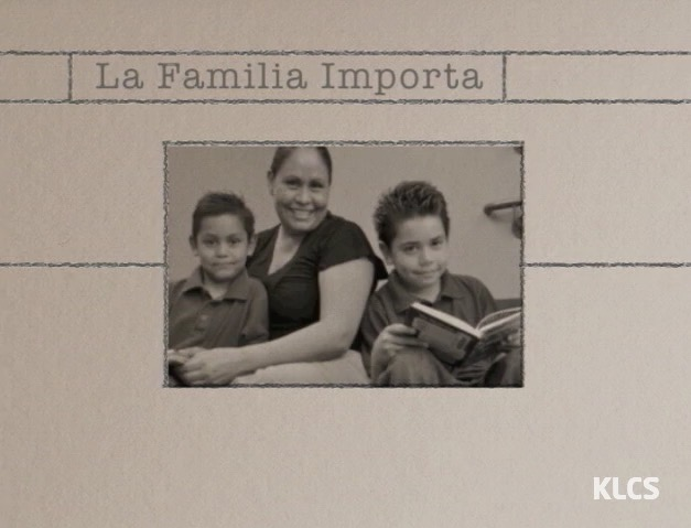La Familia Importa - Mas Graduaciones en LAUSD