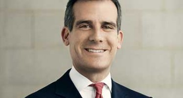 Mayor Eric Garcetti Supports L.A. TV & Film Industry